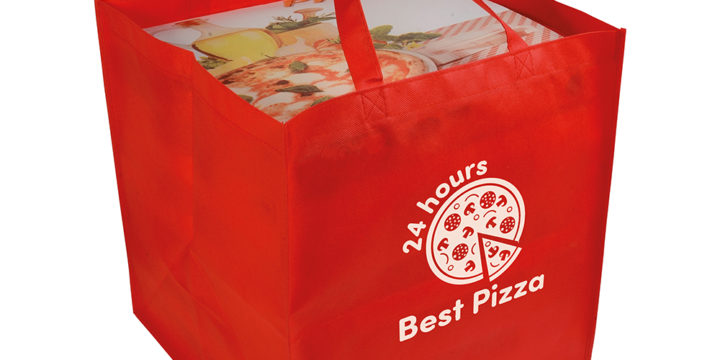 Buste personalizzate Take Away